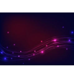 Luminosity background vector