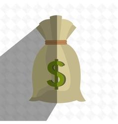 Economy concept design vector