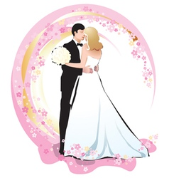 Marriage vector