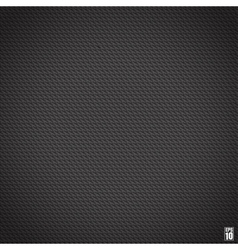 Black seamless cubic texture gradient vector