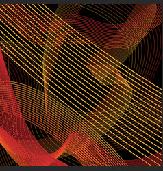 Abstract background for graphic design vector