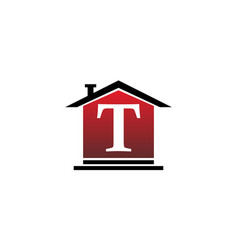 Real estate initial t vector