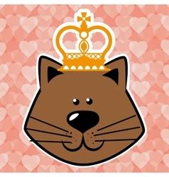 pet shop vector image