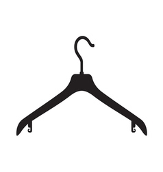 Clothes hanger icon1 resize vector