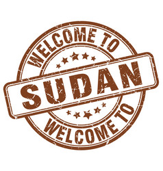 Welcome to sudan vector