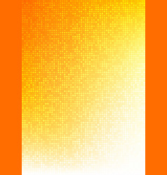abstract technology gradient background a4 size vector image