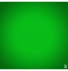 Green seamless cubic texture vector image vector image