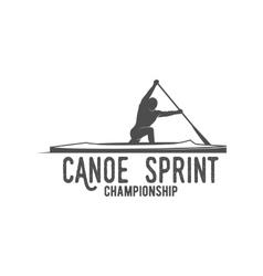 canoel badges logo labels and design elements vector image vector image
