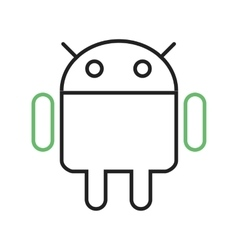 Android vector