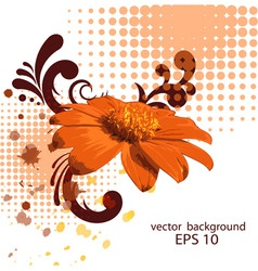 vector background eps10 vector image