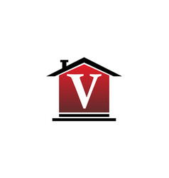 Real estate initial v vector