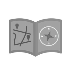 Directions book vector