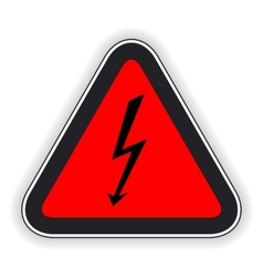 Attention sign vector