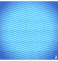 Light blue seamless cubic texture vector image vector image