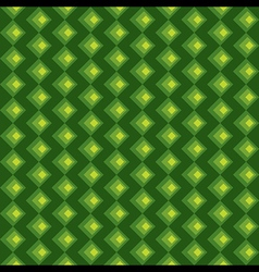 creative geometric pattern background design vector image