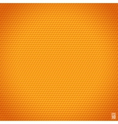 Orange seamless cubic texture vector