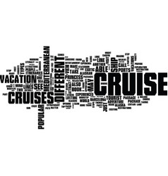 Yippee i said yes to a cruise now where should i vector