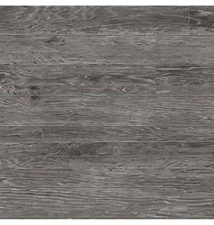 Grey Wood Board vector image