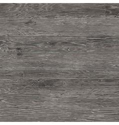 Grey Wood Board vector image vector image