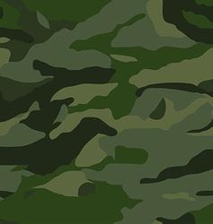 Khaki camouflage pattern vector