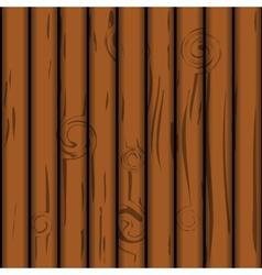 Wooden Plank Texture vector image vector image