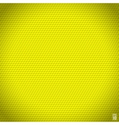 Yellow seamless cubic texture vector