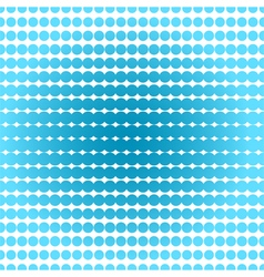 Haltone gradient background vector