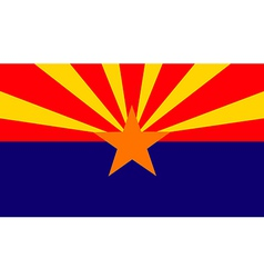 Arizona vector