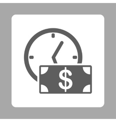Credit icon vector