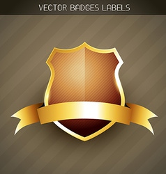 Elegant label vector
