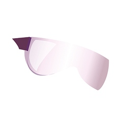 A sunglass vector