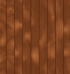 Wood seamless background vector image