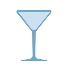 Glass icon drink design graphic vector