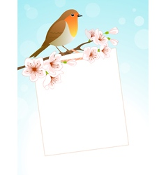 Spring message vector