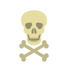 Death sign vector