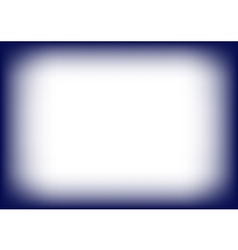 Royal blue blur copyspace background vector