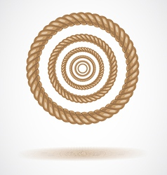 ROPE o vector image