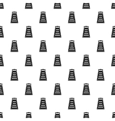 Grater pattern simple style vector
