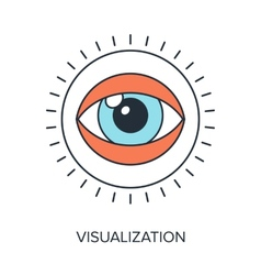 Visualization vector
