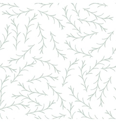 Herb seamless pattern 02 vector