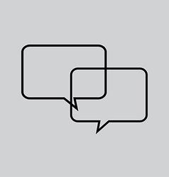 Bubbles communication vector