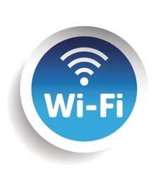 Wifi symbol free wifi symbol vector