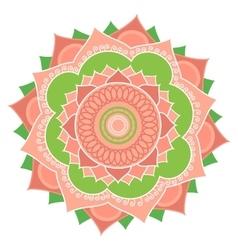 Mandala vector
