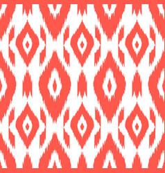 Ethnic seamless pattern vector