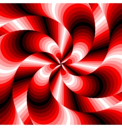 Design colorful whirlpool motion background vector