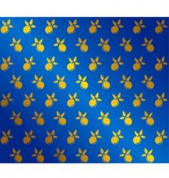 metallic wallpaper vector image