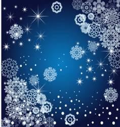 snow white wallpaper vector image