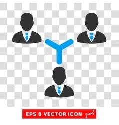 Teamwork eps icon vector