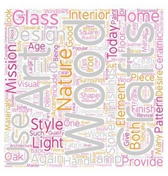 Arts and crafts revival text background wordcloud vector