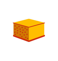 Lasagna vector